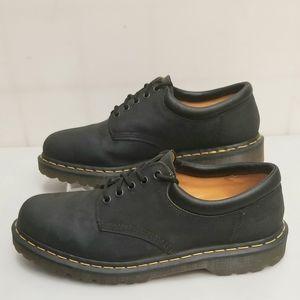 "Dr. Marten Leather  ""Nappa"" Oxford Mens 12"